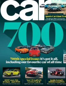 Car UK – November 2020