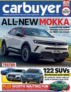 Carbuyer Magazine – Winter 2020