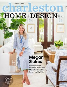 Charleston Home + Design – Fall 2020