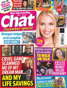 Chat Passion – 01 December 2020