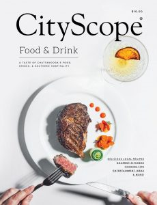CityScope Magazine – Annual Food & Drink 2020