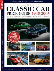 Classic Car Price Guide – October 2020