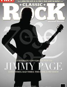 Classic Rock UK – November 2020