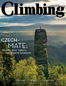 Climbing – October 2020