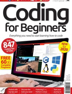 Coding for Beginners – Vol 33, 2020