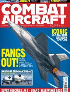 Combat Aircraft – November 2020