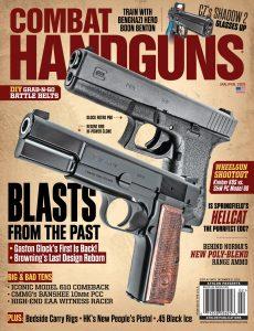 Combat Handguns – January-February 2021