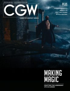 Computer Graphics World – Edition 2, 2020