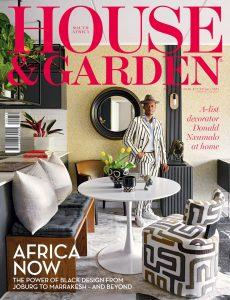 Condé Nast House & Garden – November 2020