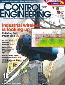 Control Engineering – October 2020