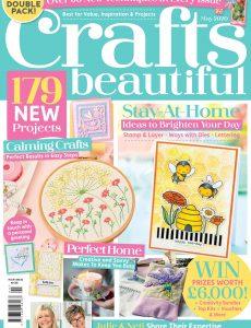 Crafts Beautiful – May 2020
