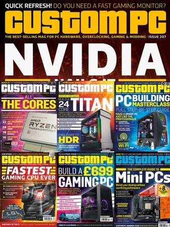 Custom PC – Full Year 2020 Collection Issues