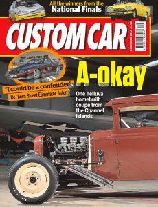 Custom Car – December 2019