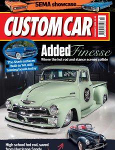 Custom Car – February 2020