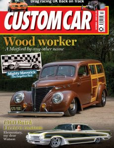 Custom Car – October 2020