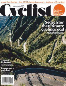 Cyclist Australia & New Zealand – October 2020