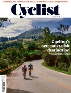 Cyclist UK – November 2020