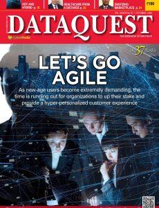 DataQuest – October 2020
