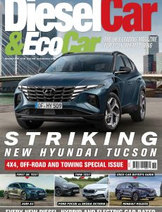 Diesel Car & Eco Car – November 2020