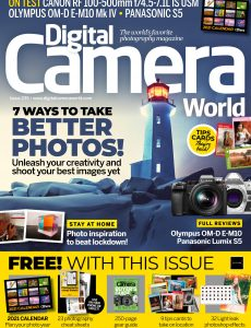 Digital Camera World – November 2020