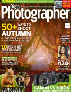 Digital Photographer – Issue 232, 2020
