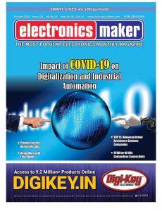 Electronics Maker – October 2020