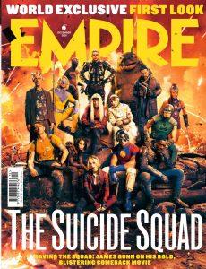 Empire UK – December 2020
