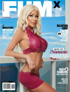 FHM South Africa – October 2020