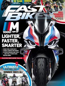 Fast Bikes UK – November 2020