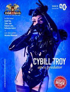 Fetish Dynasty – Issue 4 Autumn 2020