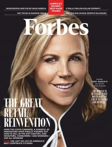 Forbes USA – November 01, 2020