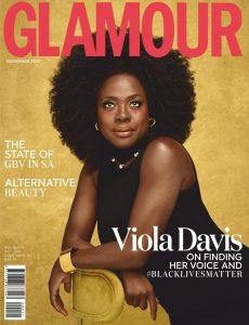 Glamour South Africa – November 2020