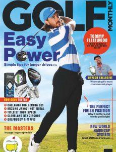 Golf Monthly UK – November 2020