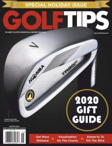 Golf Tips USA – December-January 2020