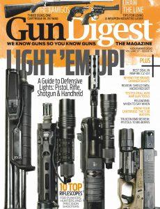 Gun Digest – November 2020
