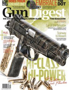 Gun Digest – October 2020