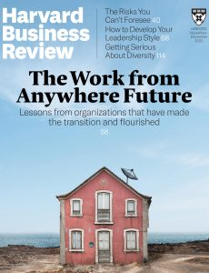 Harvard Business Review USA – November-December 2020