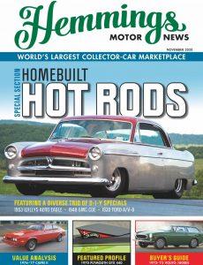 Hemmings Motor News – November 2020