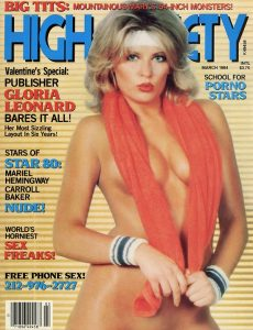 High Society – March 1984