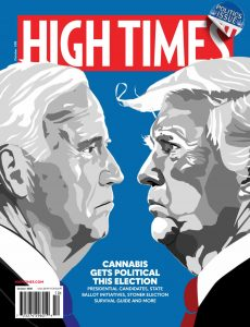 High Times – October 2020