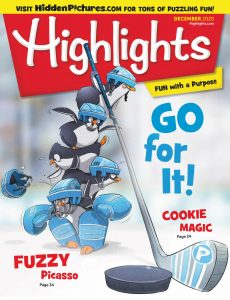 Highlights for Children – December 2020