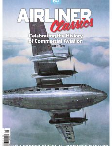 Historic Commercial Aviation – Volume 10 – October 2020