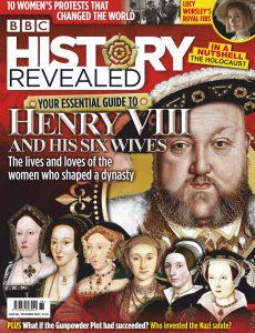 History Revealed – December 2020