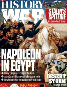 History of War – Issue 86, 2020