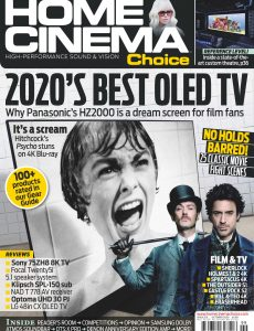 Home Cinema Choice – Issue 315 – October 2020