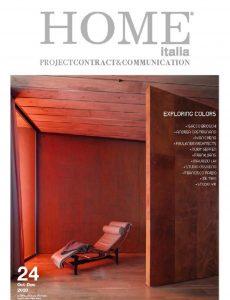 Home Italia – Ottobre-Dicembre 2020