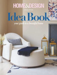 Home & Design – IdeaBook 2021