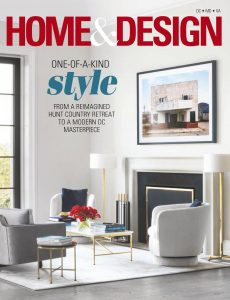 Home & Design – September-October 2020