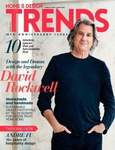 Home & Design Trends – October 2020