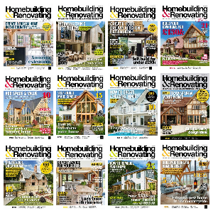 Homebuilding & Renovating – Full Year 2020 Collection